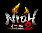 Nioh 2 annunciato durante al conferenza Sony per l'E 2018