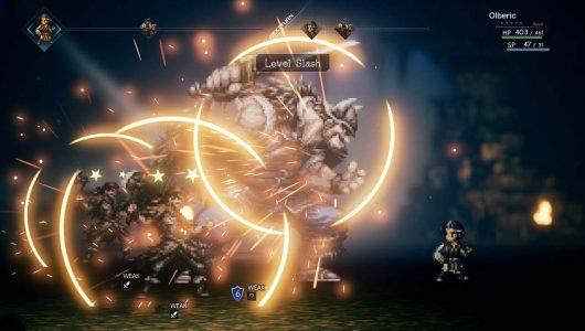 Octopath Traveler si mostra in un nuovo trailer durante l'E3 2018