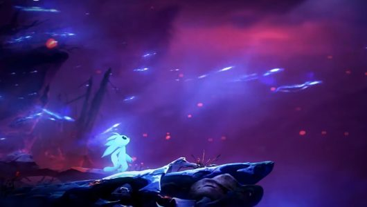 Ori and will of the wisps trailer