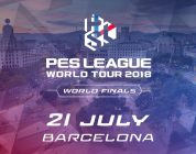 PES 2018: le World Finals della PES League 2018 si terranno a Barcellona