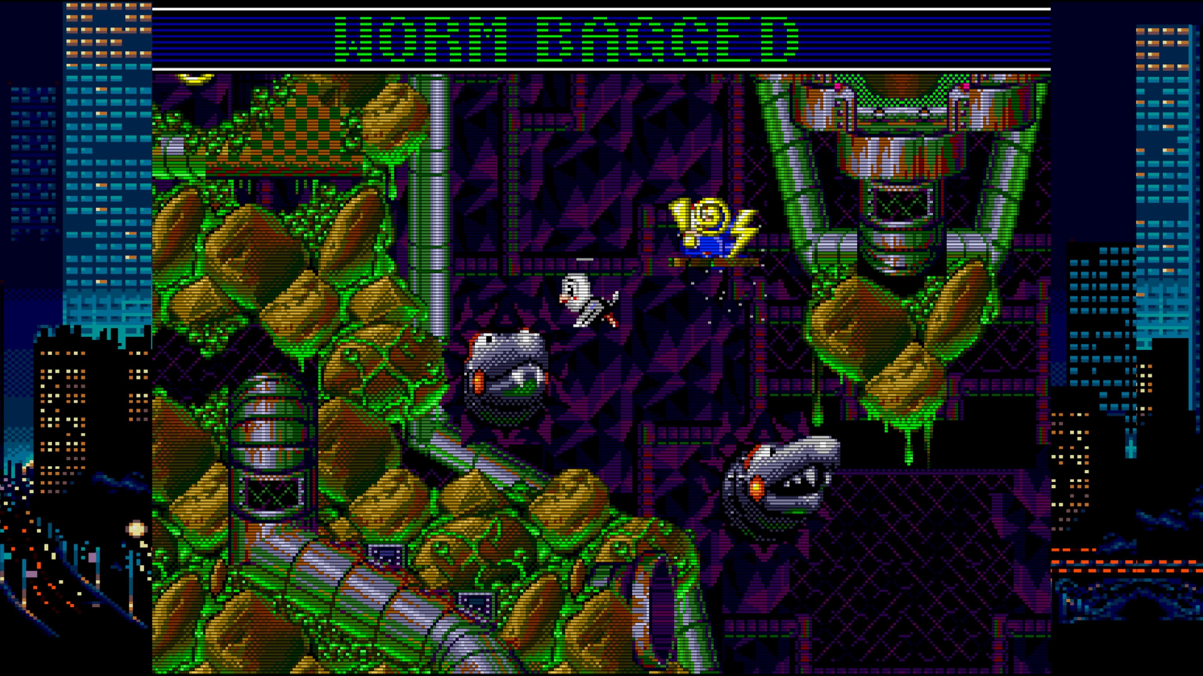 SEGA Mega Drive Classics recensione