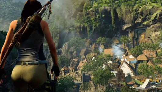 Shadow of the Tomb Raider video