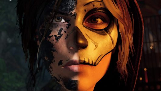 Shadow of the Tomb Raider: pubblicato il trailer Treacherous Traversal