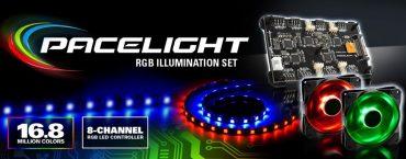 Sharkoon presenta il Controller RGB LED a 8 canali