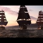 Skull & Bones si presenta all'E3 2018 con un primo gameplay