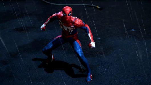 Spider-Man di Insomniac torna a mostrarsi all'E3 2018