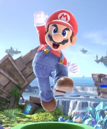 nintendo direct e3 2018 super smash bros ultimate