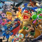 nintendo direct Super Smash Bros ultimate nintendo switch