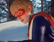 The Awesome Adventures of Captain Spirit è il nuovo gioco di Dontnod