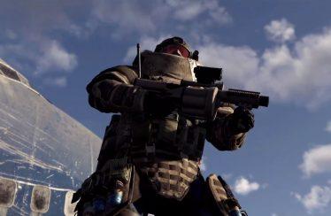 The Division 2 endgame trailer