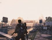 The Division 2 data uscita