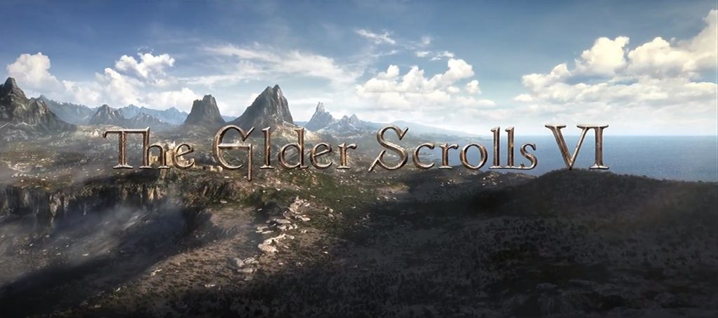 redfall The Elder Scrolls VI