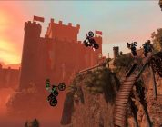 Trials Rising è stato annunciato sul palco dell'E3 2018