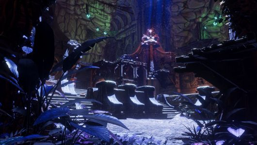 Underworld Ascendant trailer lancio