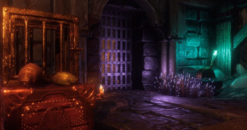 nuovo trailer underworld ascendant