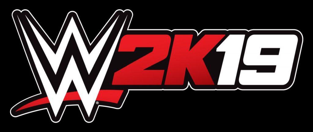 WWE 2K19 nintendo switch