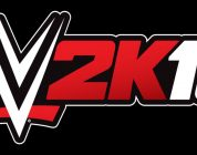 WWE 2K19 nintendo switch