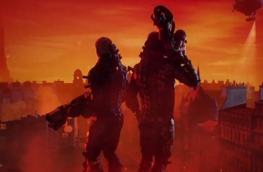 wolfenstein youngblood videorecensione