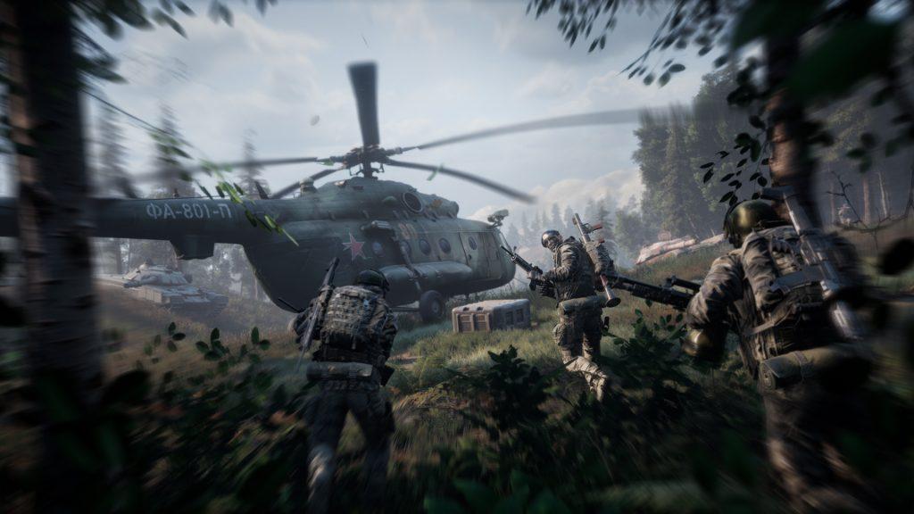 World War 3 gamescom