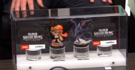 amiibo super smash bros ultimate