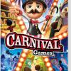 Carnival Games arriverà su Nintendo Switch quest'inverno