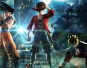 Jump Force: svelata una costosa Collector's Edition