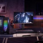 Lenovo presenta sei nuovi PC da gaming della gamma Lenovo Legion