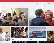 Microsoft News è il nuovo brand del portale di notizie Microsoft