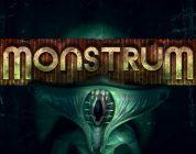 Monstrum, il mostruoso survival horror, arriva a sorpresa su console