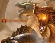 Neverwinter Ravenloft è disponibile da oggi per PC