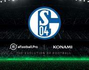 Konami annuncia la partecipazione dello Shalke 04 all'eFootball.Pro