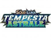 Pokémon CCG: l'espansione Tempesta Astrale è disponibile da oggi