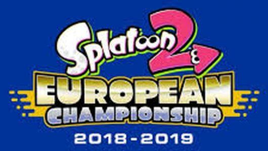 splatoon 2 european championship finale
