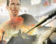 World of Tanks: Buffon sarà la voce dell'evento Tank Football