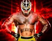 WWE 2K19 vedrà il ritorno virtuale di Rey Mysterio