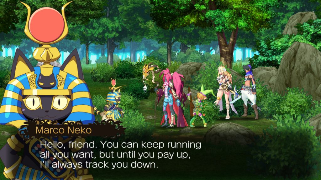 Code of Princess EX Recensione