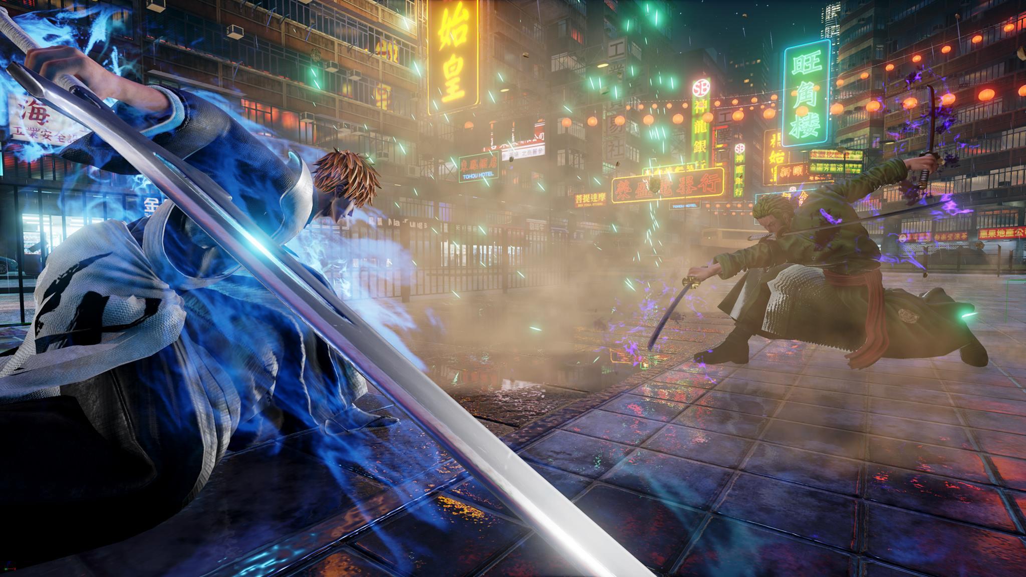 Bandai Namco Gamescom