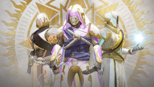 Destiny 2 Solstizio eroi