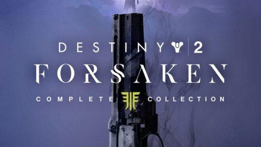 Destiny 2 I Rinnegati: aperti i pre-ordini, annunciata la Legendary Collection