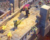 Dungeon Hunter V per PS4 e PS Vita si presenta con un primo trailer