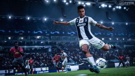 FIFA 19 spodesta Spider-Man nelle classifiche del Regno Unito