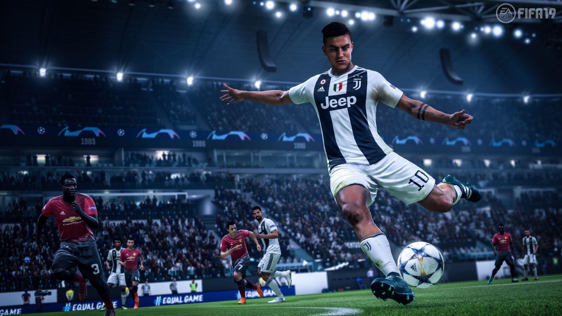 FIFA 19: annunciate le nuove icone di Ultimate Team