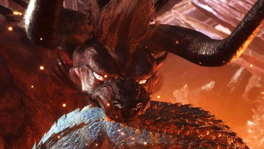 Monster Hunter World: la collaborazione con FF XIV arriverà ad agosto