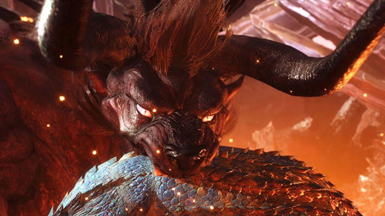 Monster Hunter World: la collaborazione con FF XIV arriverà ad agosto