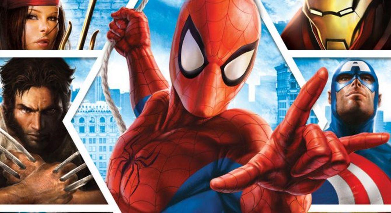 Marvel Ultimate Alliance: entrambi i titoli sono stati rimossi dagli store digitali