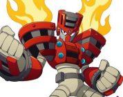 Mega Man 11: Torch Man si svela in un nuovo trailer di gameplay