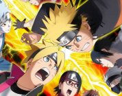 Naruto to Boruto Shinobi Striker è disponibile ora su PS4, Xbox One e PC