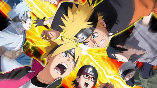 Naruto to Boruto Shinobi Striker è disponibile ora su PS4, Xbox One e PC