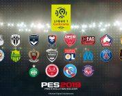 PES 2019 Ligue 1