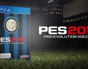 PES 2019 avrà un'edizione speciale dedicata ai tifosi dell'Inter
